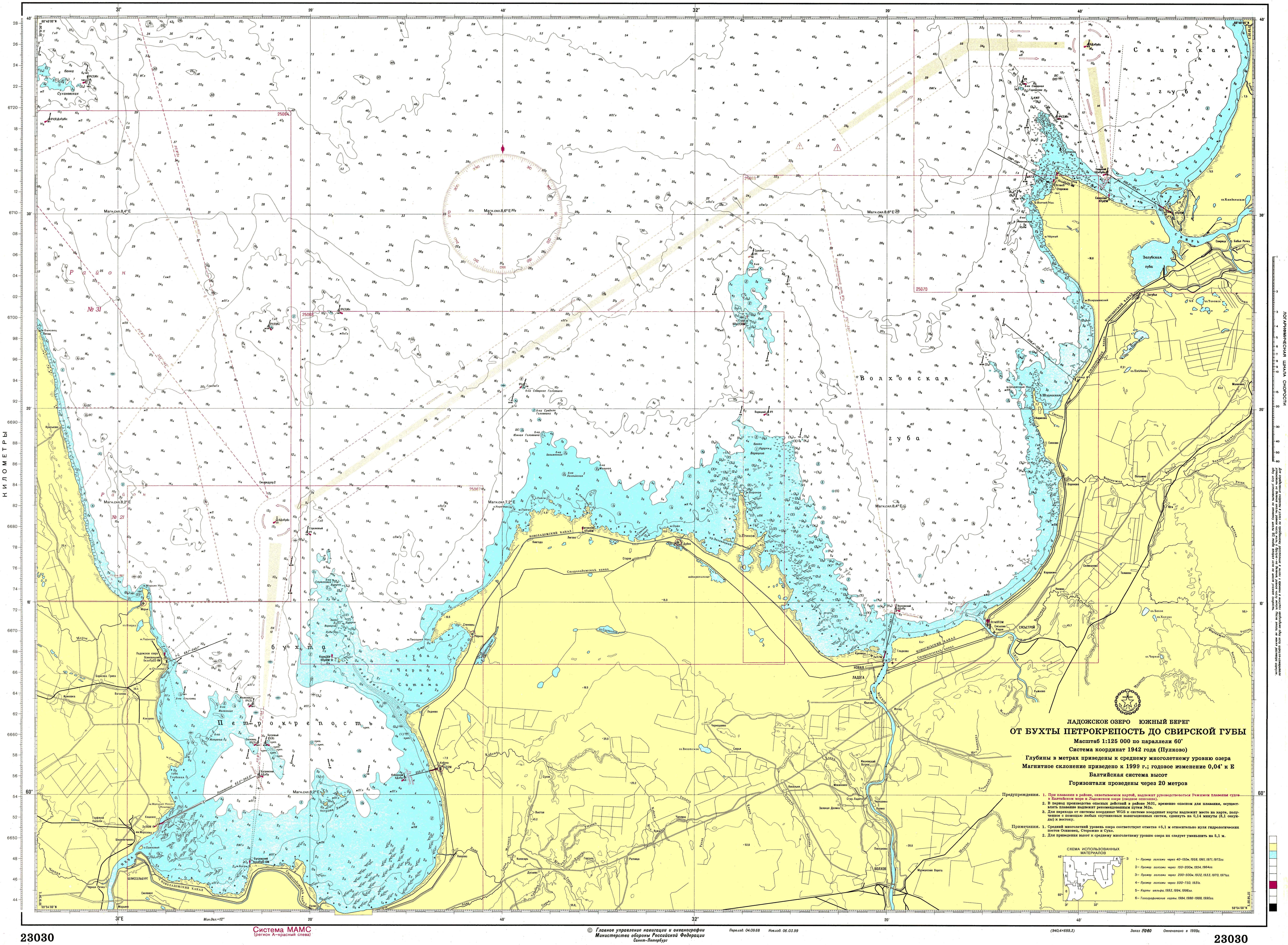 прогноз клева петрозаводск губа